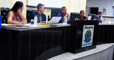 Câmara de Muriaé aprova projeto que obriga bares e restaurantes a fornecer comanda individual impressa para cliente Também aprova instituição de licença provisória em algumas atividades econômicas