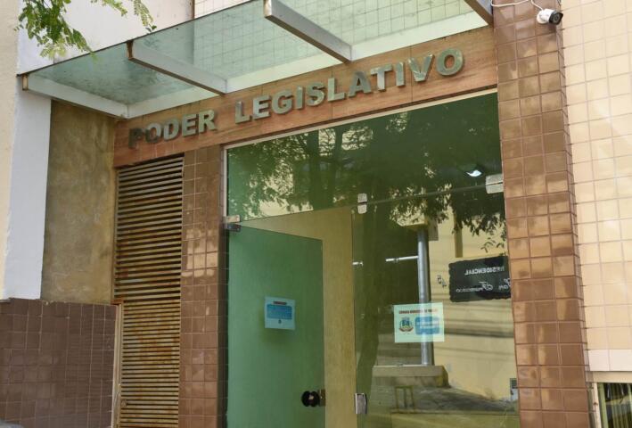 Em primeira votação, Câmara autoriza mais de R$1,2 milhão para Saúde
