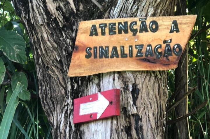 Prefeitura e Fundarte sinalizam pontos turísticos de Muriaé
