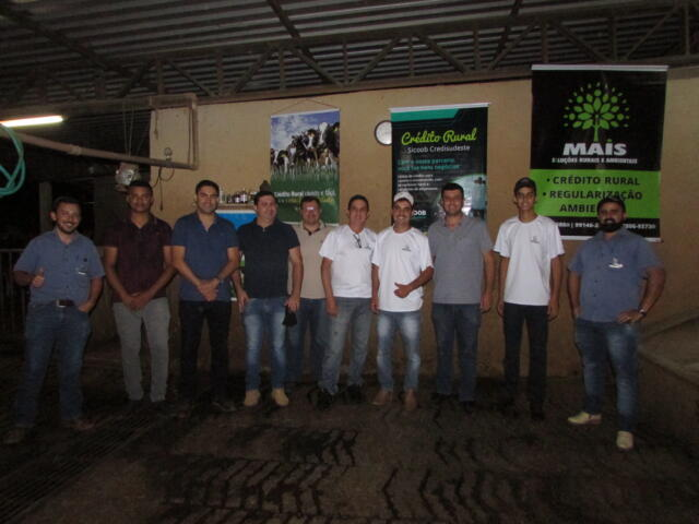 Torneio Curraleiro alizado na propriedade de Mateus Bittencourt