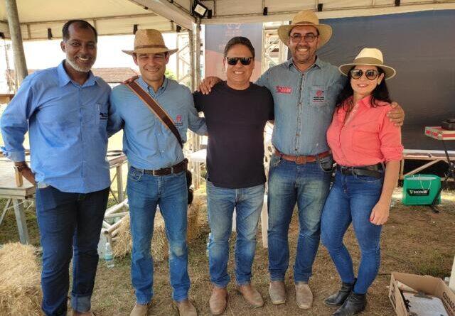 4ª Exposição Especializada do Cavalo Mangalarga Marchador de Muriaé foi realizada em grande sucesso