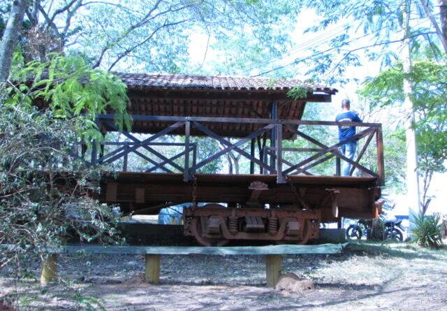 Horto Florestal receberá área de alimentação com deck suspenso