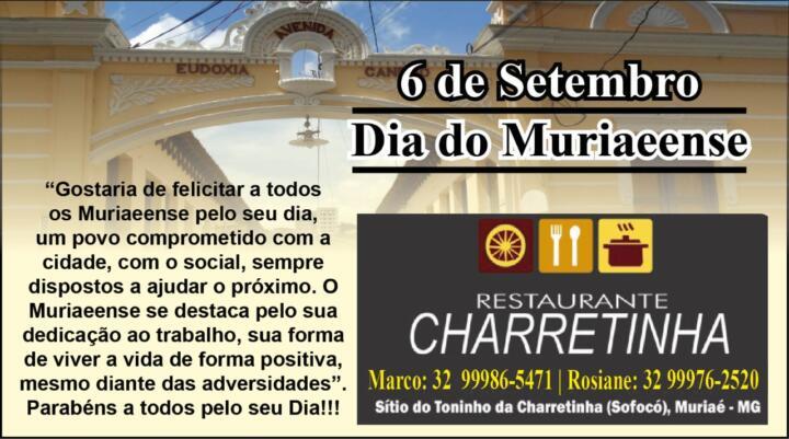 Restaurante Charretinha