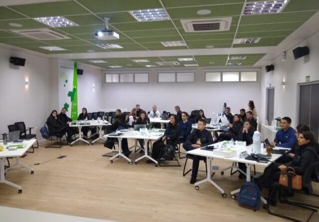 Colaboradores do Sicredi de MG participam de integração no RS